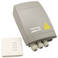 Bromic has introduced a Remote Controller