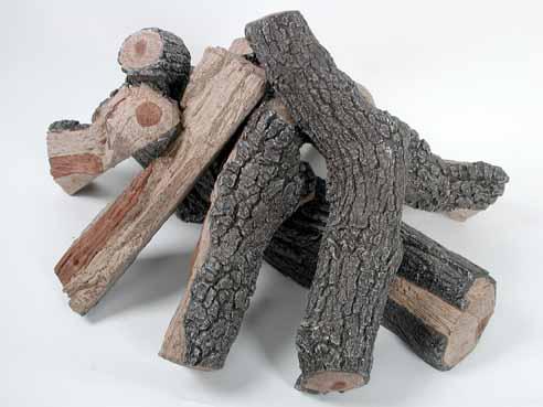 Fire Pits Rasmussen Gas Logs