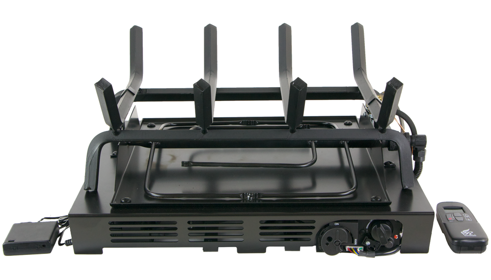 DF-CF20 Front View