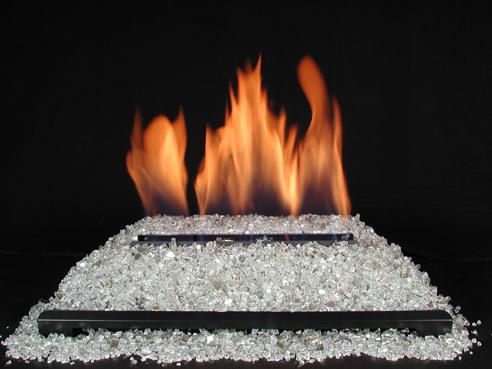 Rasmussen Vent-Free FireGlitter