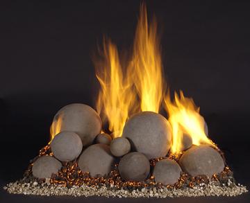 Rasmussen FireBalls