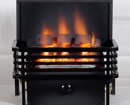 CoalFire Series Gas Logs