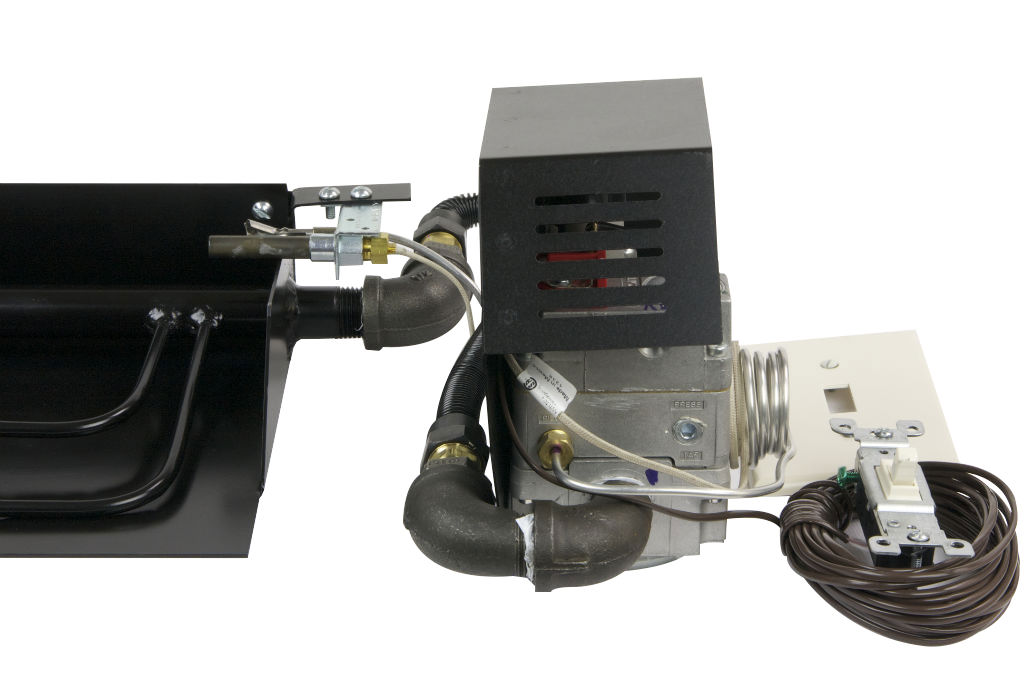 RPK1 Millivolt Safety Pilot Control.