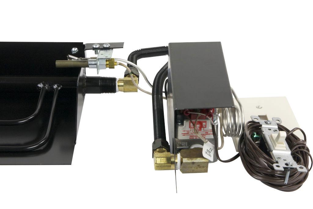 RPK3 Millivolt Safety Pilot Control.