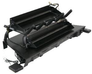 LC Multiburner