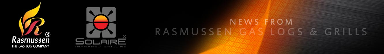 News from Rasmussen Gas Logs & Grills