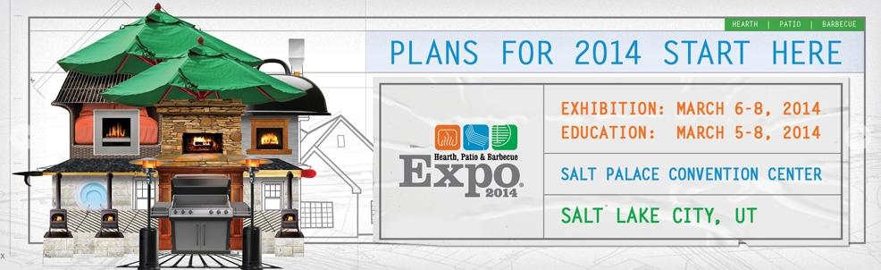 HPBA Expo 2014