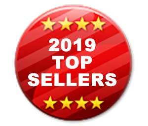 2019 TOP SELLERS